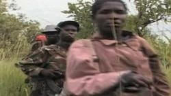 US Activists Cautiously Optimistic About Anti-LRA Mission