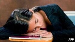 'Amerikan Eğitim Sistemi Zeki Öğrencileri Sınıfta Bırakıyor'