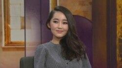 [인터뷰 오디오 듣기] '북한 장마당 세대의 힘' 기고한 탈북여대생 박연미