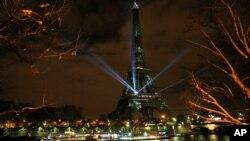 پاریس پایتخت فرانسه به شهر رویا ها معروف است