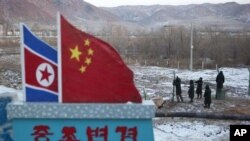 Trung Quốc là nước lúc nào cũng duy trì một mối quan hệ gần gũi với Bắc Triều Tiên.