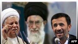 گزارش: هراس روحانیت از جدی شدن اختلافات
