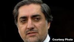 عبدالله عبدالله، رهبر ایتلاف ملی افغانستان