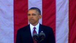 EE.UU. rinde homenaje a sus 22 millones de veteranos