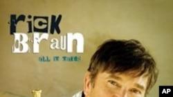 Rick Braun Making Inroads with Smooth Jazz, Pop