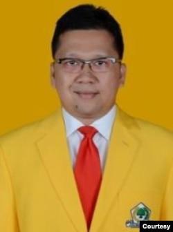 Ketua Komisi II DPR RI Ahmad Doli Kurnia Tandjung. (Foto: DPR)