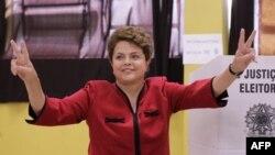 Các chuyên gia nhận định rằng Tổng thống Rousseff sẽ đối mặt với nhiều thách thức, trong đó có vấn đề chi tiêu nhiều của chính phủ cũng như tình trạng xuất khẩu giảm sút của Brazil.