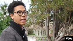 uc berkeley thai student