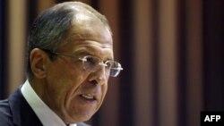 Сергей Лавров осудил обстрел южнокорейского острова