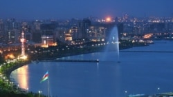 گزارش: حجم مبادلات پولی کمپانی های عظيم نفتی چهره باکو را تغيير داده است