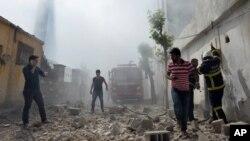 Kilis sıklıkla sınırın öbür tarafından gelen IŞİD füzelerine ya da top mermilerine hedef oluyor