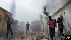 Turkey Syria Kilis