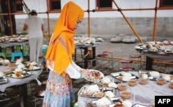 新疆禁止官员和学校参加斋月禁食