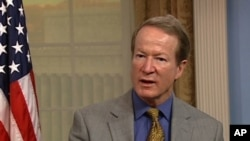 U.S. Assistant Secretary of State for International Narcotics and Law Enforcement William Brownfield (February 22, 2012)