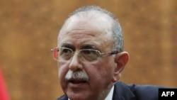 Tân thủ tướng lâm thời Libya Abdel-Rahim el-Keeb