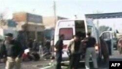 Bu gün İranda 39 nəfərin dəfn mərasimi keçirilib
