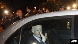 Հունաստանի վարչապետը համաձայնվել է հրաժարական ներկայացնել