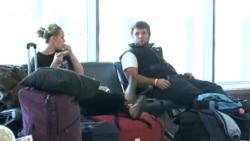 Departamento de Justicia de EE.UU detiene fusión de aerolíneas