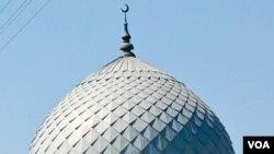 Toshkentdagi masjidlardan biri