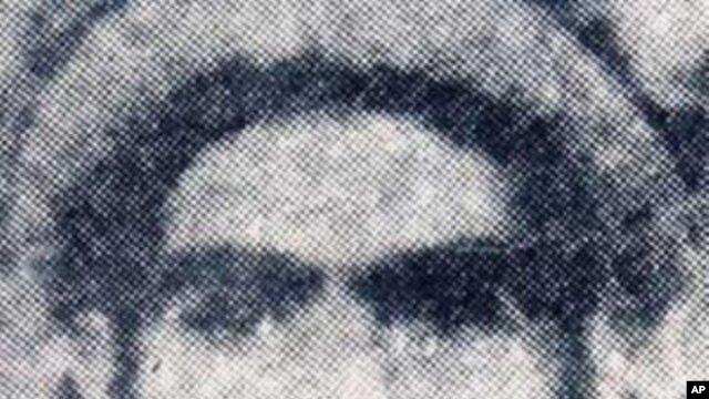 Mullah Omar (file photo)