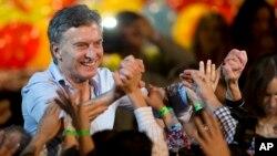 Mauricio Macri, elegido presidente de Argentina, tiene una visión distinta para las relaciones internacionales de su país.