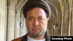 محمد محقق، رهبر حزب وحدت مردم افغانستان