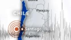 Gempa di Chili & Tsunami Pasifik
