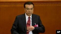 PM China Li Keqiang (Foto: dok).