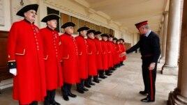 Londra bëhet gati për funeralin e Zonjës së Hekurt