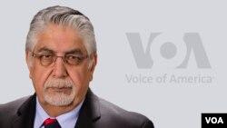 محمد اکبر ایازي تېره شپه په خپل استوگن ایالت ویرجینیا کې د ۶۵ کلونو په عمر د ورپېښې ناروغ له امله وفات شو