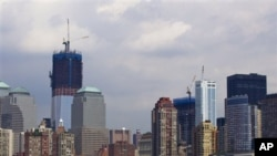 O novo World Trade Center