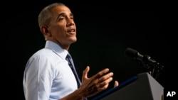 De esta manera el presidente Obama da más empuje a la respuesta estadounidense de emergencia ante la crisis que se vive en Europa.