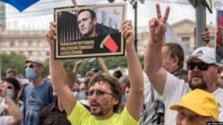 纳瓦尔尼命悬一线 俄罗斯当局被指想置反对派于死地