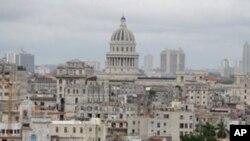 古巴長期受到美國貿易禁運。