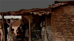 Afghan Refugees in Pakistan Anxious As Year-End Deadline Looms