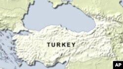 ترکی : بس حادثے میں 17 روسی سیاح ہلاک