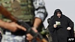 Žena bombaš samoubica ubila 41 osobu u Bagdadu