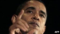 Обама усиливает критику в адрес республиканцев