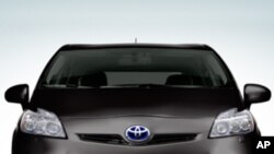 Toyota Seeks Consumer Trust To Maintain Profits