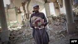 Пакистан: новые жертвы