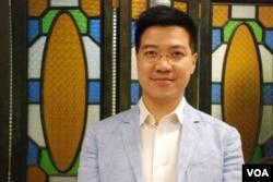 香港立法會議員范國威表示,中國《旅遊法》的成效仍然有待觀察