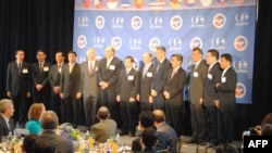 Cuộc họp giữa Hoa Kỳ và ASEAN tại New York, 24/9/2010