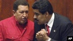 Los analistas atribuyen a la lealtad de Maduro con Chávez la mayor virtud de esa relación que va más allá de lo político.