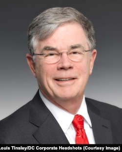 David Evans, executive director of the National Science Teachers Association.