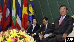 Khu vực Tiểu vùng Sông Mekong (tức GMS) bao gồm Trung Quốc, Campuchia, Lào, Miến Điện, Thái Lan và Việt Nam.