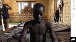 มติของสหประชาชาติ ที่ประนามประเทศที่เกณฑ์เด็กไปเป็นทหาร เป็นไปอย่างมีประสิทธิภาพ