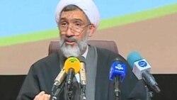 اختلاف مصباح یزدی و خامنه ای بر سر احمدی نژاد
