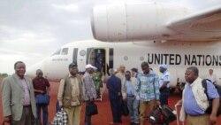 Accord final mardi entre le gouvernement centrafricain et les groupes armés