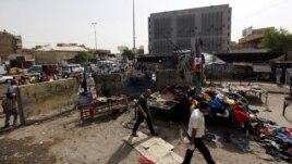 Irak: Një sërë sulmesh nga grupi Shteti Islamik