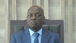 Reportage de Nouha Mancaly sur les contestations après la nomination d'un Premier ministre en Guinée-Bissau